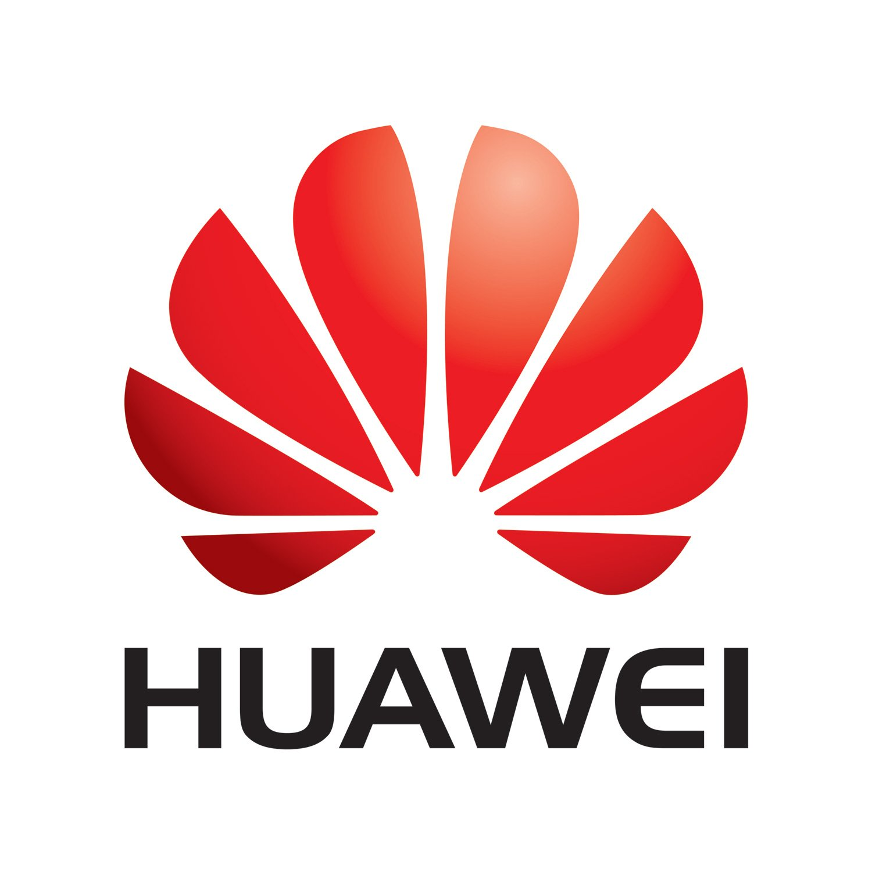 לוגו וואווי HUAWEI