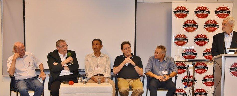 Panel ISC 26 06 17