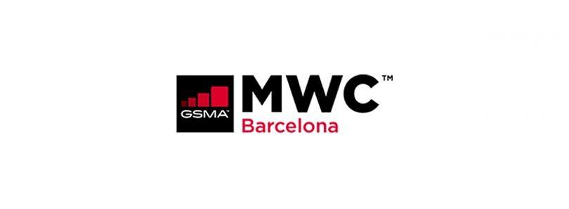 לוגו MWC 2020. צילום יחצ