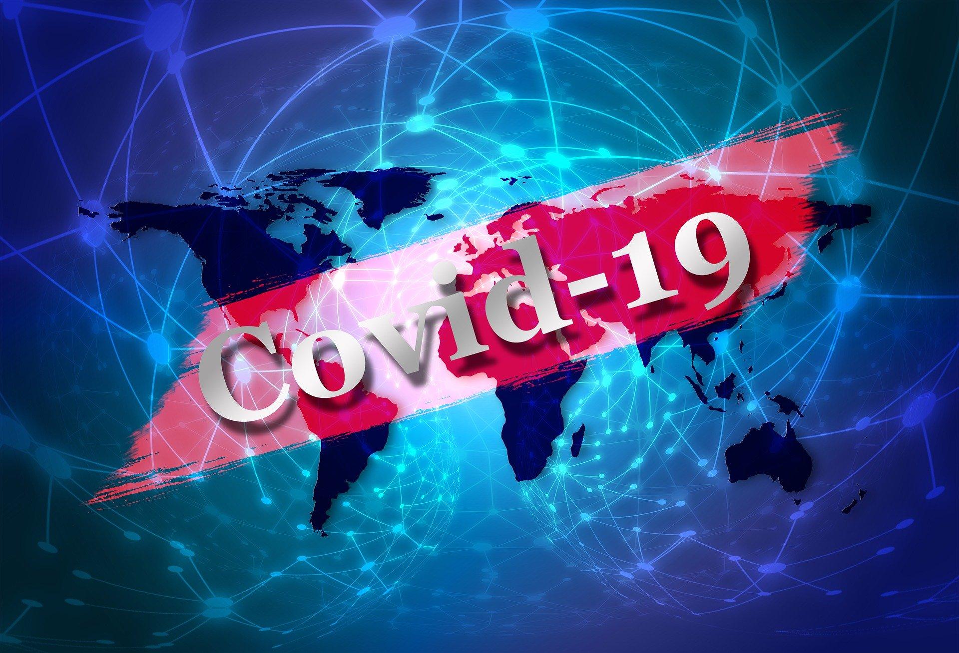 למגיפת ה- Covid-19 תהיה השפעה מהותית על תעשיית השבבים מתוך Pixabay