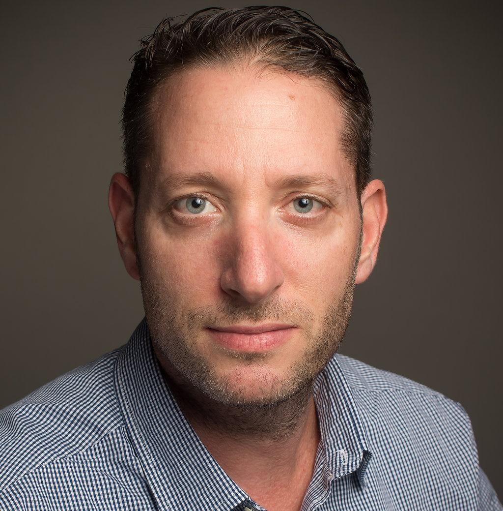 אריאל הדר, דירקטור הפיתוח העסקי והמכירות בחברת PTC ישראל