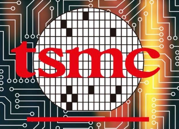 לוגו TSMC. צילום יחצ