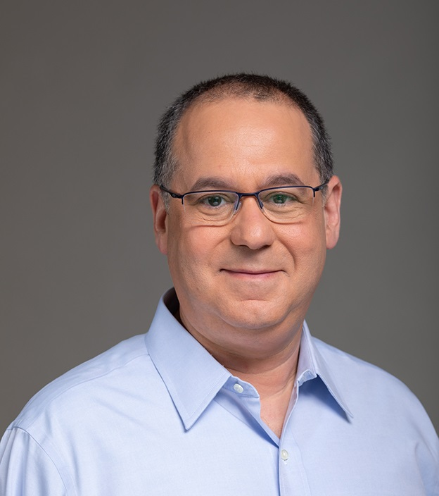 אריק גורדון, מנכ