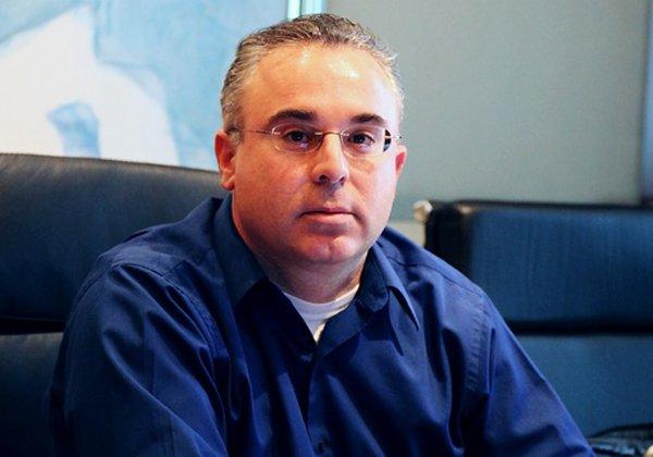 גלעד שיינר, סמנכ