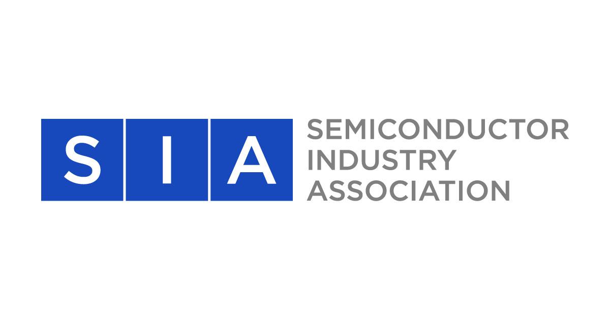 לוגו איגוד חברות השבבים -SIA
