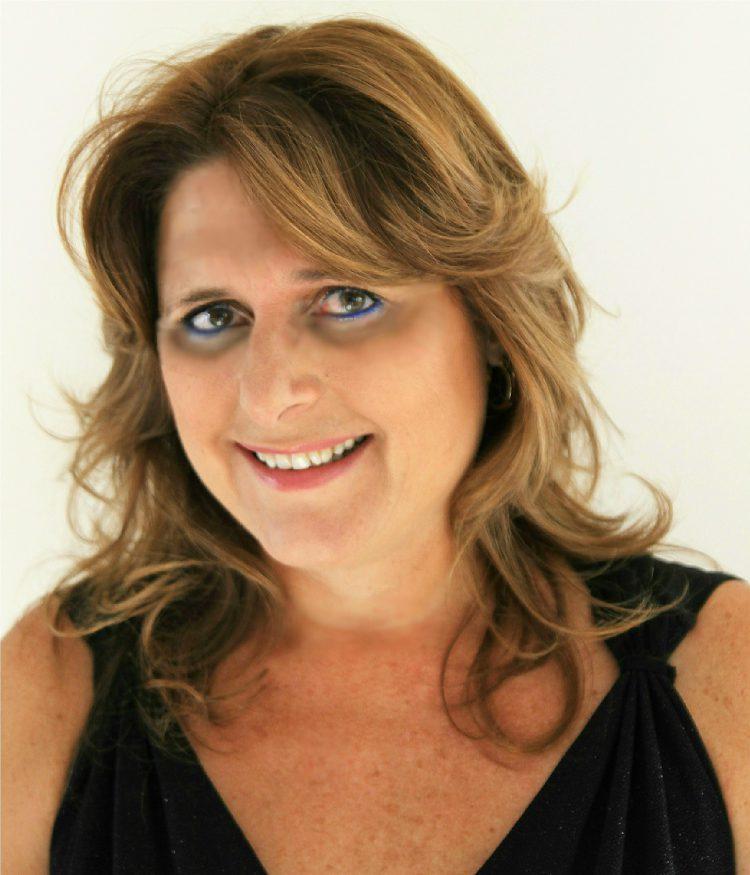 """איילת גרדמן, מומחית בתקשורת בינאישית וניהול קשרים עיסקיים. מנכ""""ל חברת  AGPR צילום: באדיבותה"""