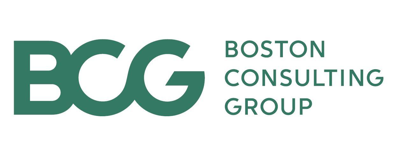 לוגו חברת BCG
