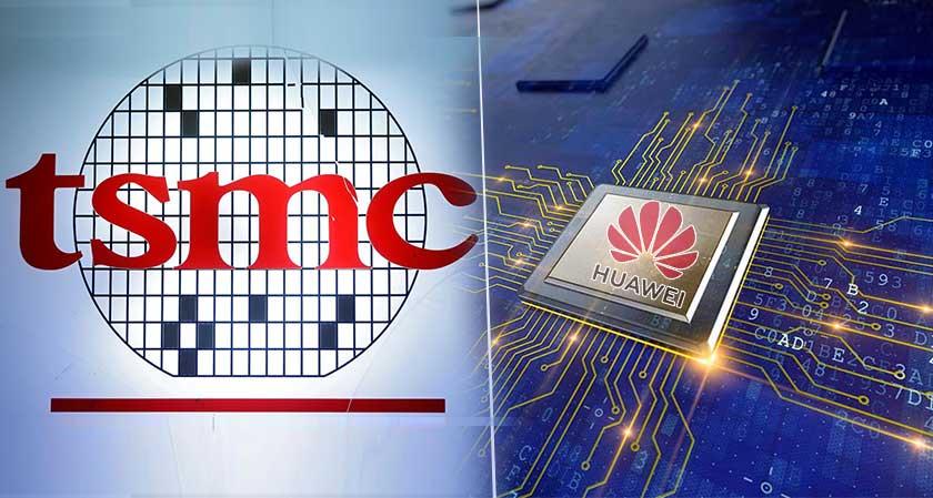 ל-TSMC אסור למכור טכנולוגיות לוואווי, אז האקרים כנראה סינים פרצו לרשת שלה ושל חברות שבבים נוספות בטאיוואן כדי לגנוב טכנולוגיה. כך מדווחות חברות אבטחה.