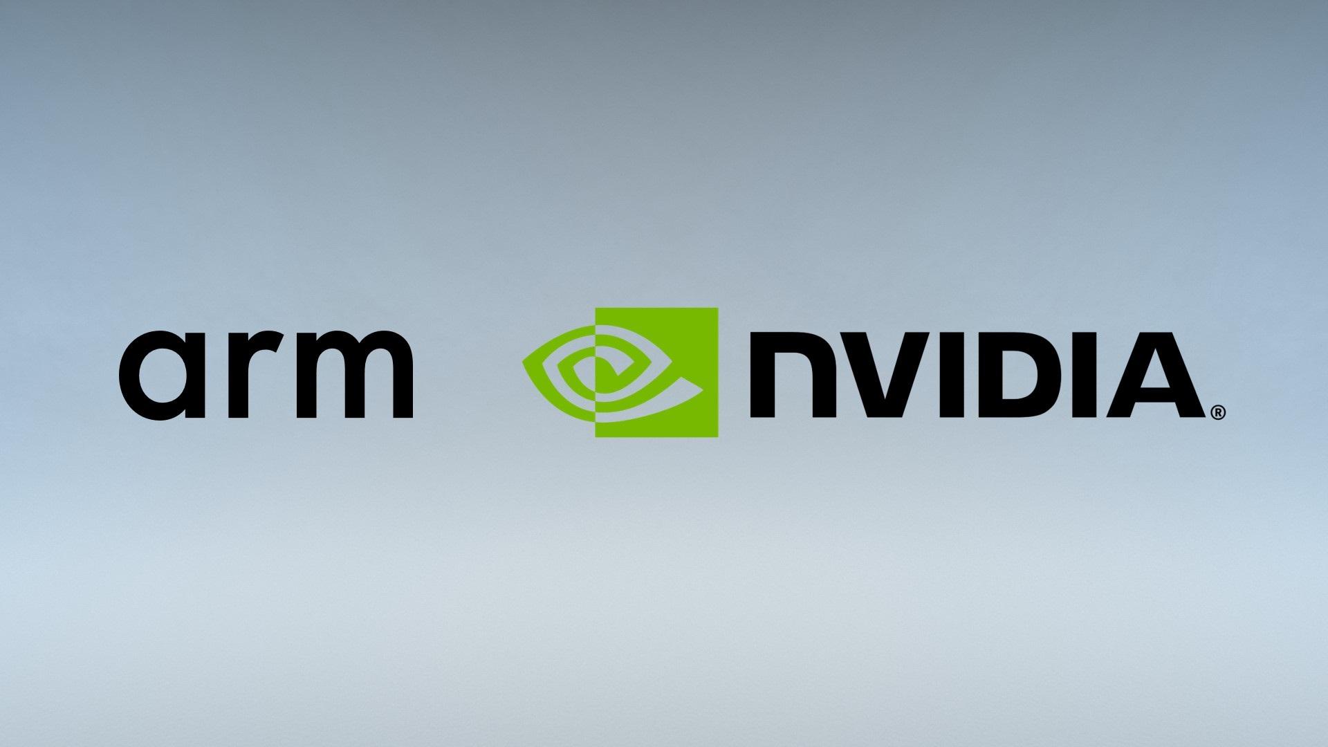 ARM-NVIDIA