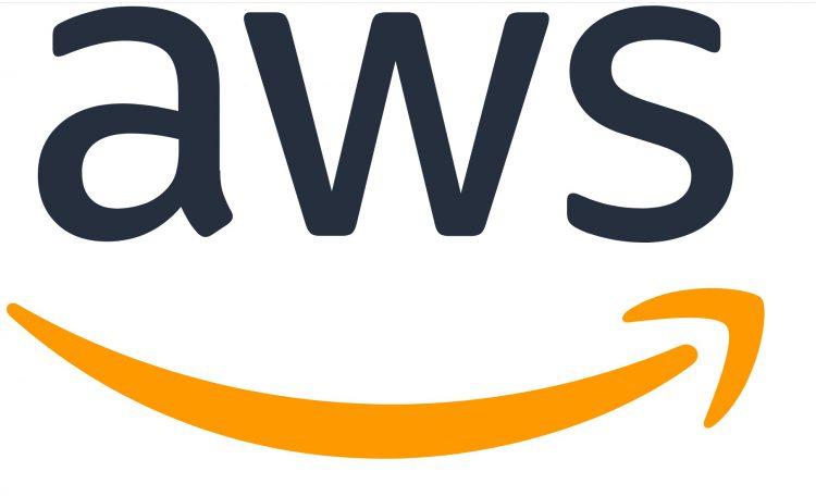 לוגו AWS