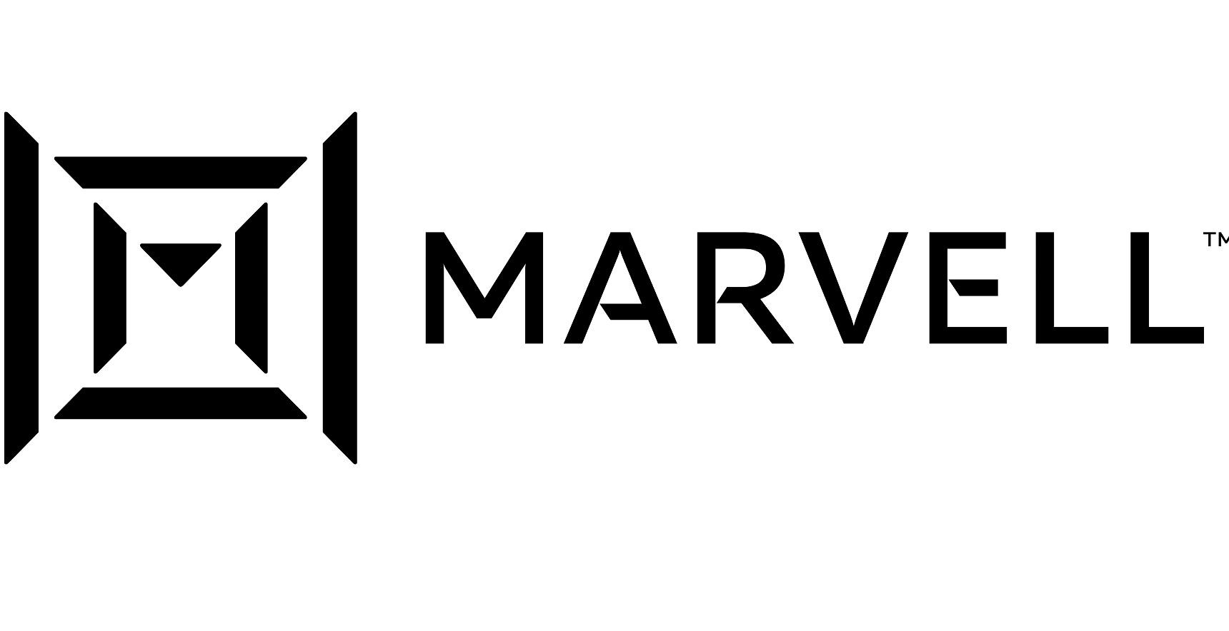 MARVEL LOGO לוגו מארוול