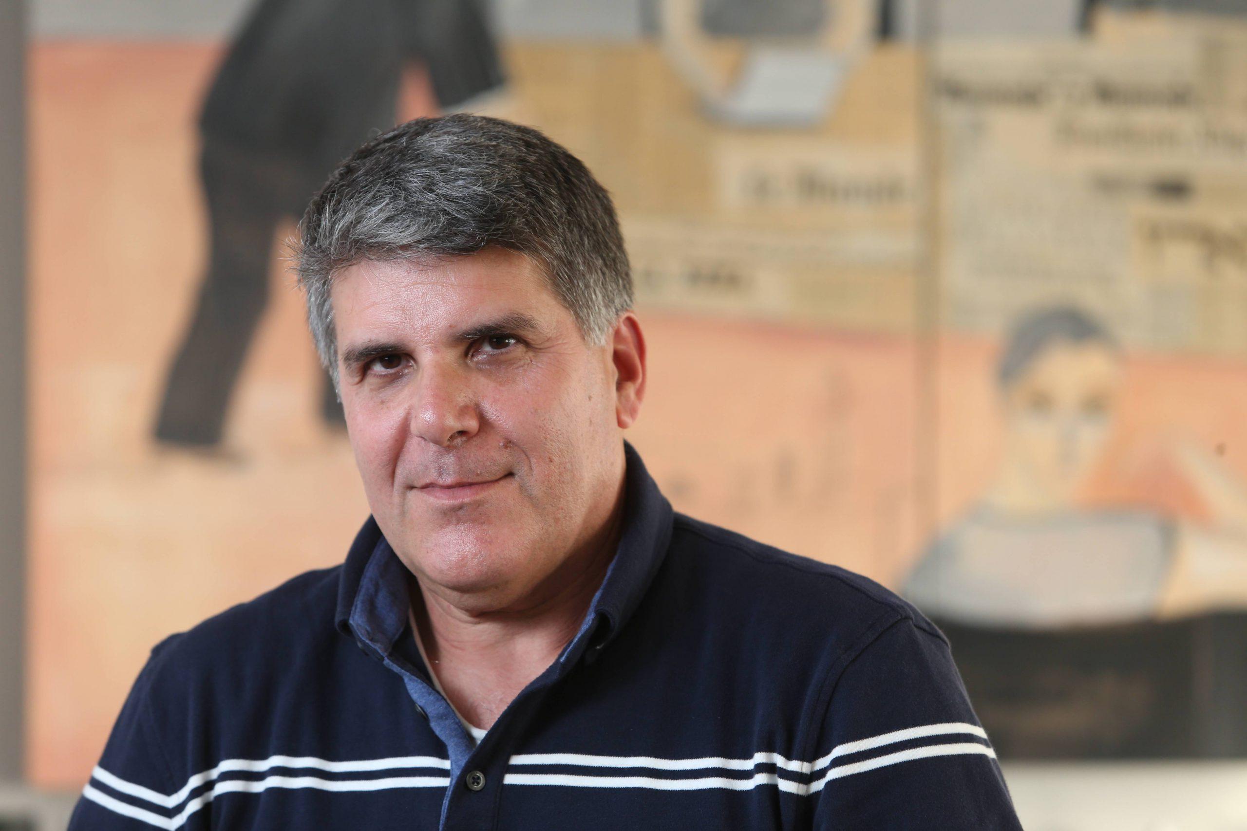 עופר גרינברגר מנכל אפלייד ,מטיריאלס ישראל קרדיט- אפלייד