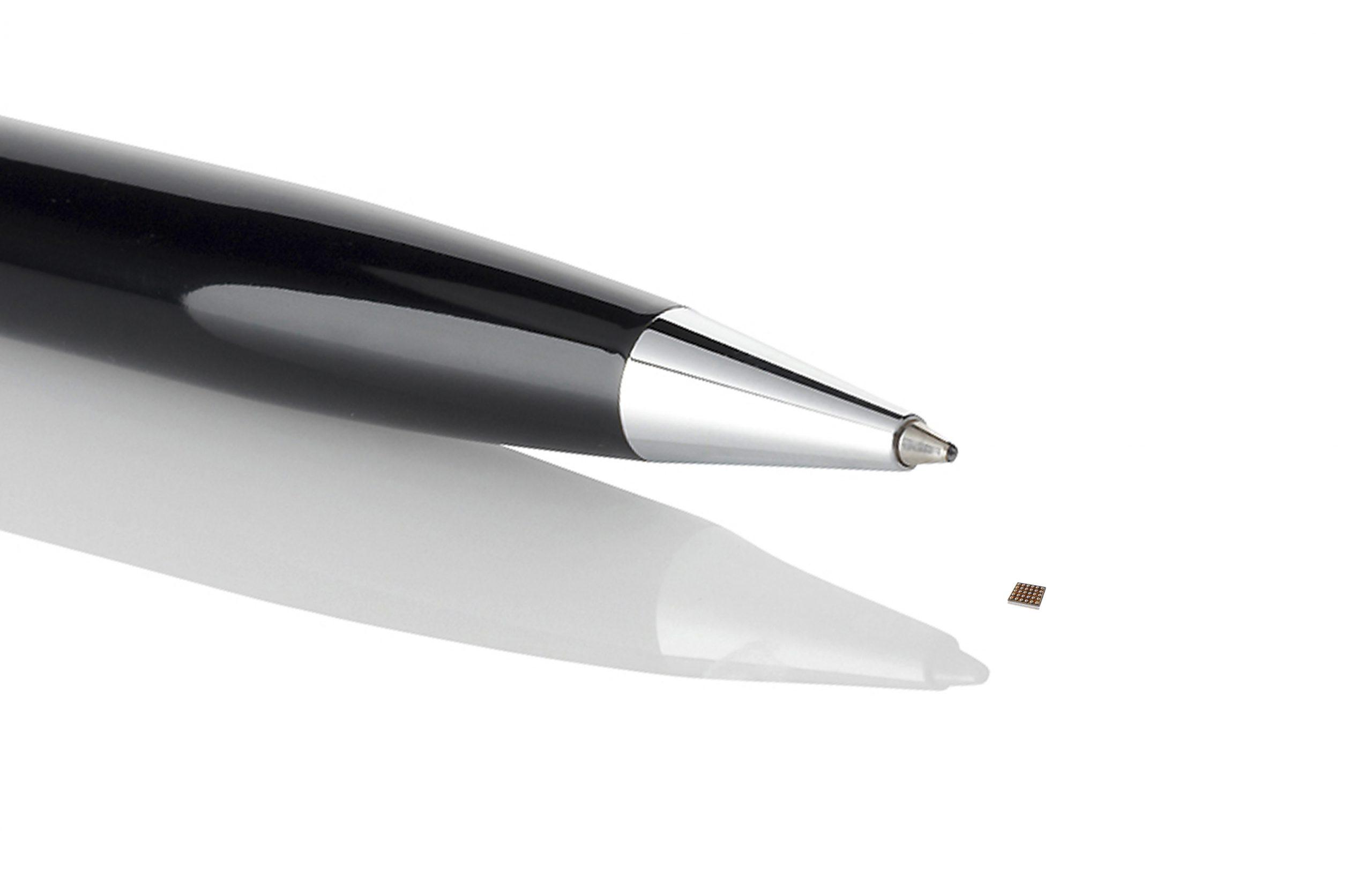 שבב של די אס פי גי ליד עט--קרדיט די אס פי גי