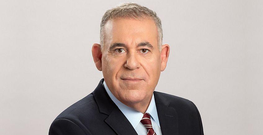 בועז לוי, מנכ