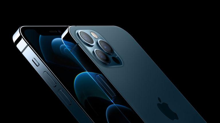 אייפון 12. צילום יחצ אפל