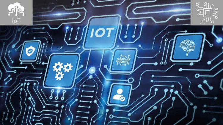 Socs for IoT
