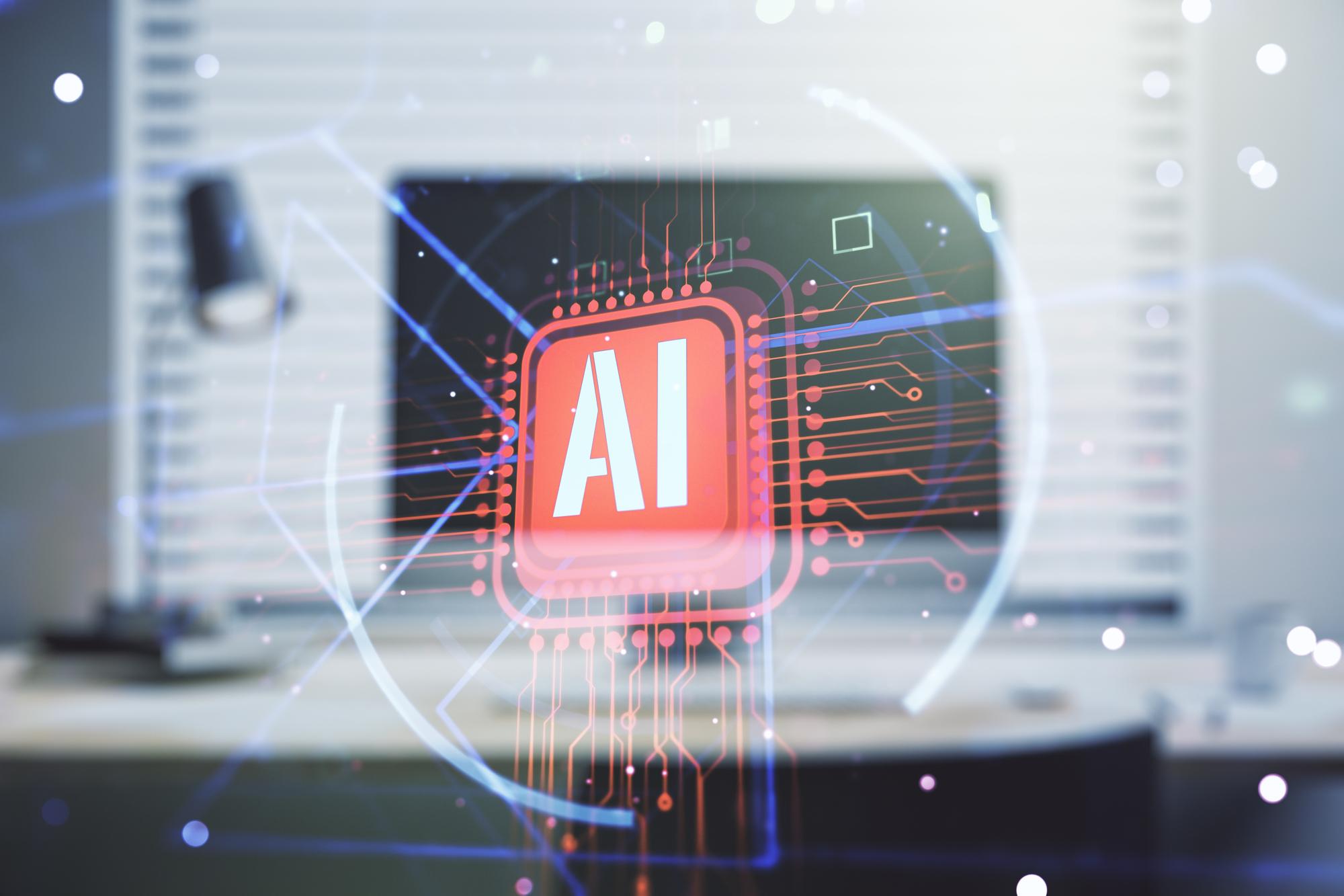 מעבד גרפי/AI.