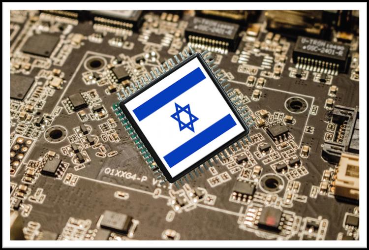 תעשיית השבבים הישראלית צילום: Pexels