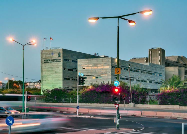 """אוניברסיטת בן גוריון, מראה מהרחוב הראשי של באר שבע, שדרות רגר. <a href=""""https://depositphotos.com. """">אילוסטרציה: depositphotos.com</a>"""