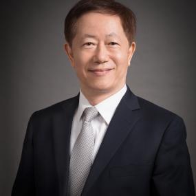 """ד""""ר מרק ליו, יו""""ר חברת TSMC צילום: יח""""צ"""