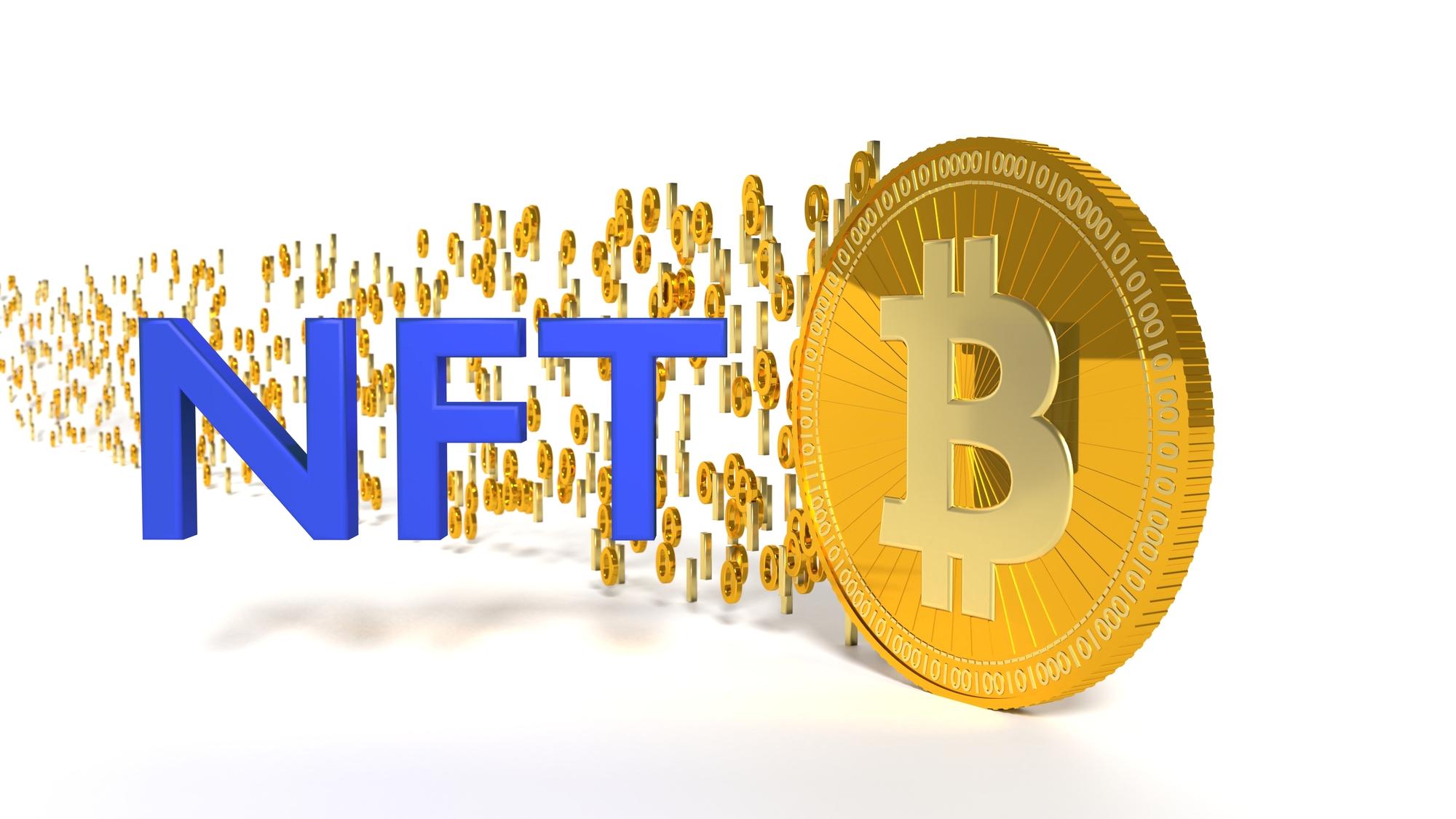 כמה באמת עולה לנו הבום של ה-NFT. אילוסטרציה: depositphotos.com