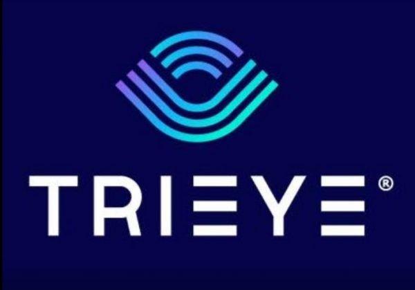 לוגו TriEye