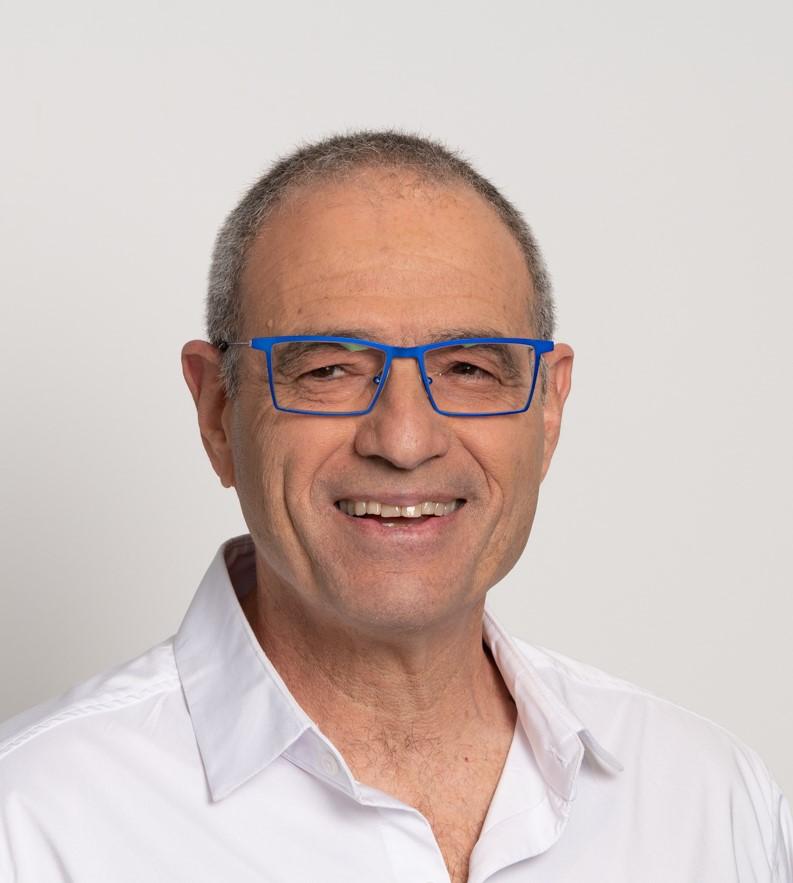 פרופ' מאיר פדר, אוניברסיטת תל אביב וחברת אמימון. צילום יחצ