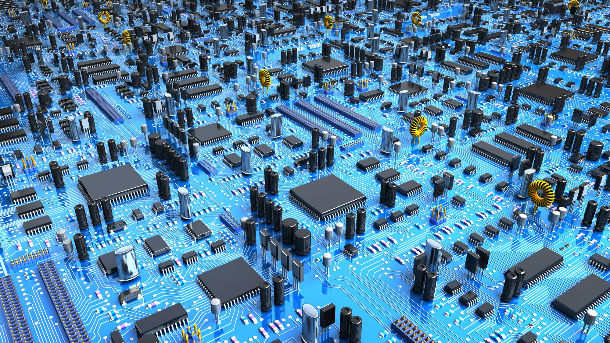 תכנון אלקטרוני. אילוסטרציה: depositphotos.com