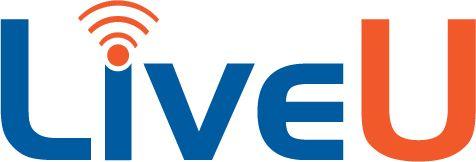 לוגו LiveU. צילום יחצ