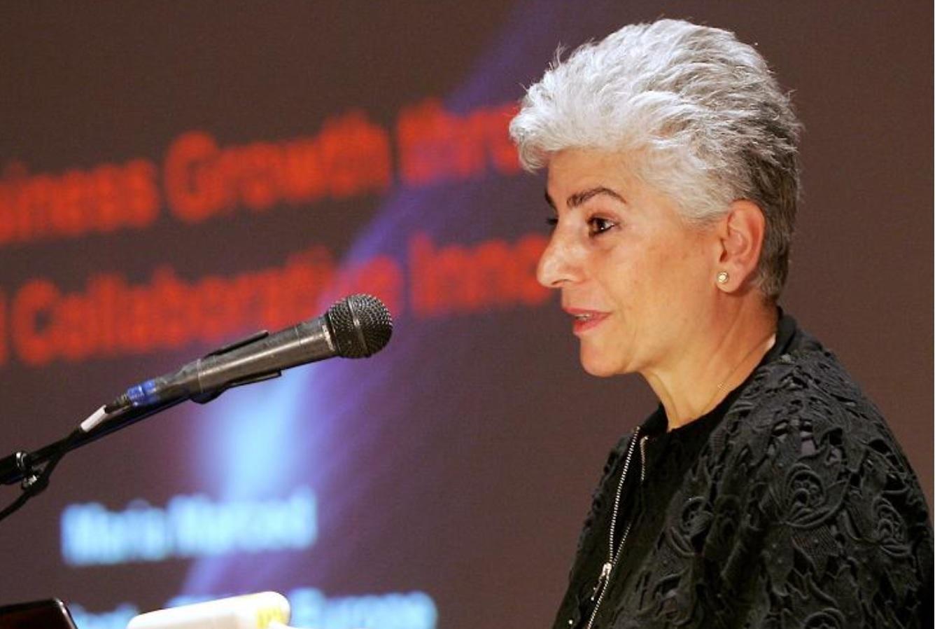 מריה מרסד, מנכ