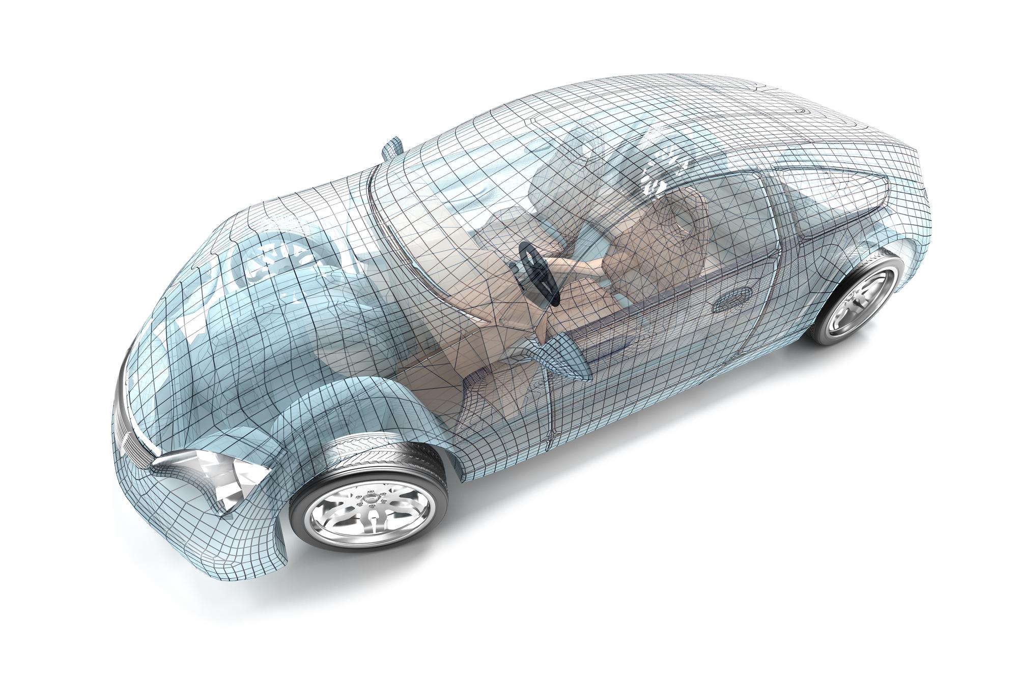 תכנון מכוניות .אילוסטרציה: depositphotos.comהצלחה. אילוסטרציה: depositphotos.com