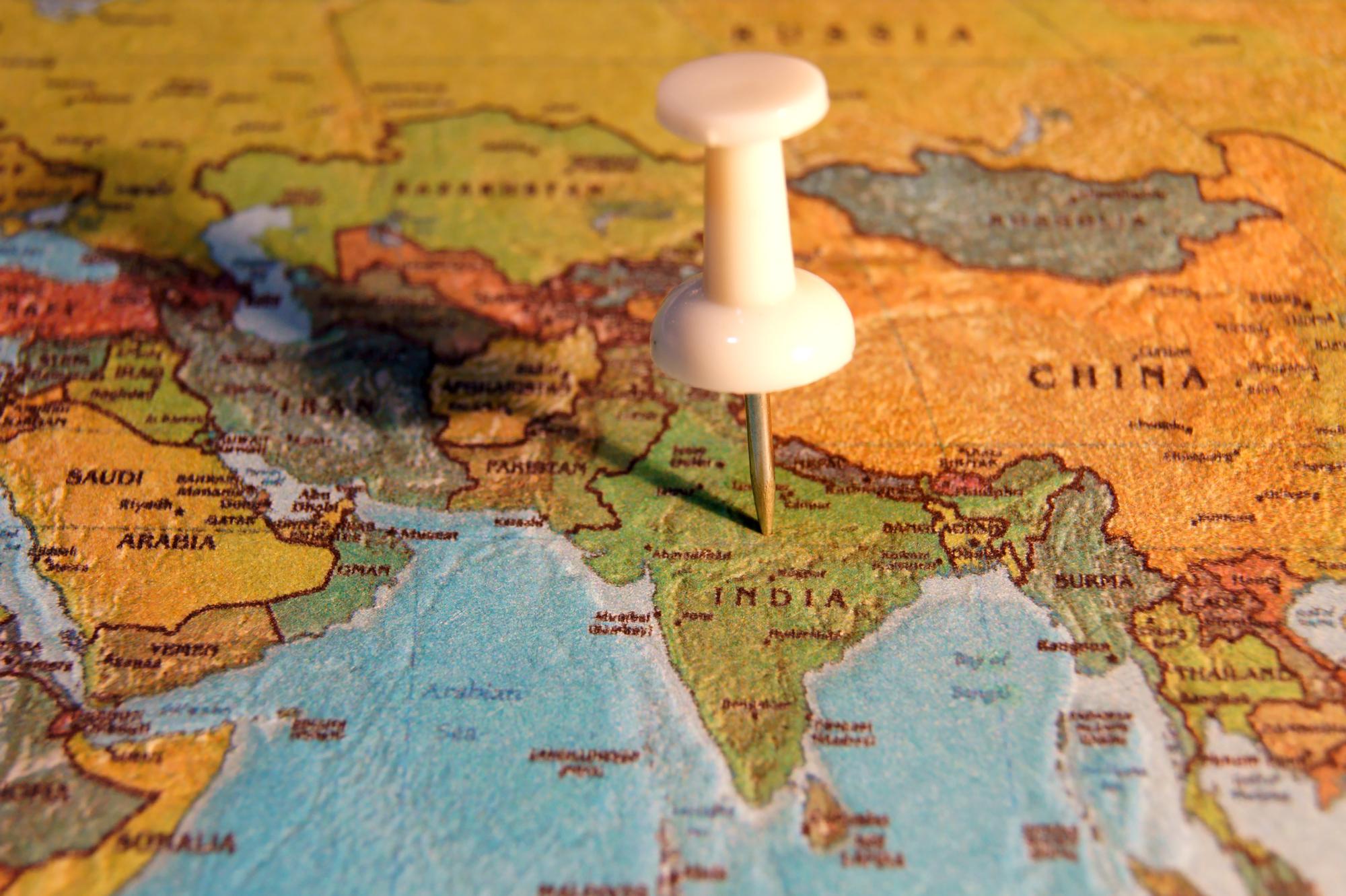 הודו. אילוסטרציה: depositphotos.comהצלחה. אילוסטרציה: depositphotos.com