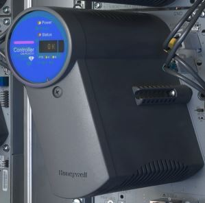Honeywell Experion PKS controller. צילום יחצ